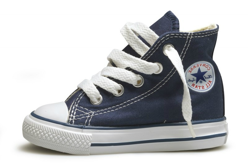 e028b71451 Converse Dětské Tenisky Chuck Taylor All Star Hi Navy Infant