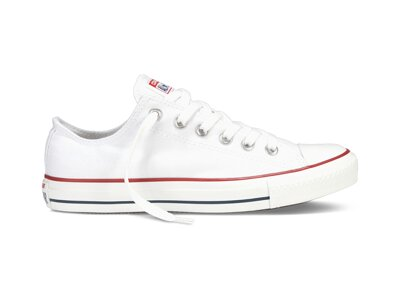 Converse Tenisky Chuck Taylor All Star Ox Optical White